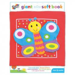 Książka dla dzieci Maxi