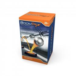 BoomTrix: Trampoliny