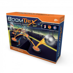 BoomTrix: Multiball