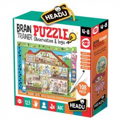 HEADU: Puzzle Hlavolam