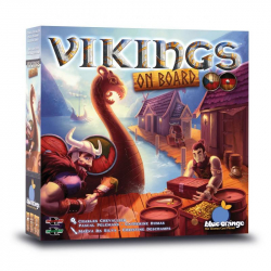 Vikings on Board CZ/DE