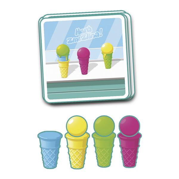 Hurá zmrzlina