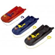 Boby s riadenia a so zvukovým a svetelným alarmom Snow Flyer Deluxe