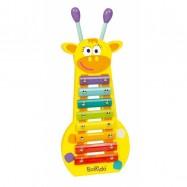 Boikido - Xylofón Žirafa