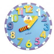 Boikido - Vkládací hodiny