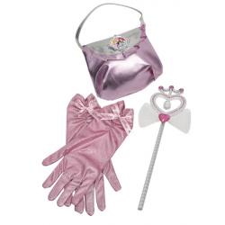 Disney Princesses - Zestaw dla księżniczki w pudełku prezentowym
