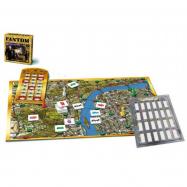 Fantom společenská hra Gold edition v krabici 25 x 25 x 6,5 cm