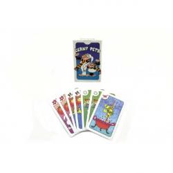 Čierny Peter Poď s nami do rozprávky spoločenská hra - karty v papierovej krabičke 6x9x1,5cm