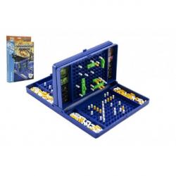 Námorná bitka spoločenská hra v krabici 19x29x3,5cm