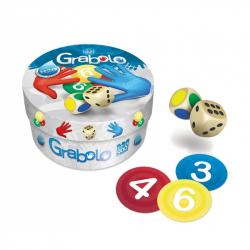 Pozornosťná hra Grabolo