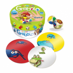 Stragoo Games Grabolo Junior