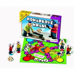 Hra Pohádkové hraní Pat a Mat