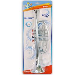 Trumpeta 4 klapky
