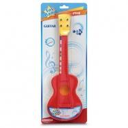 Kytara Španělka plastová čtyřstrunná