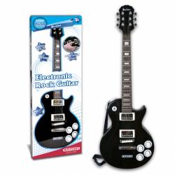 Rocková kytara elektronická Gibson