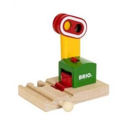BRIO 33868 Magnetyczny sygnalizator