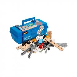 Brio Builder - zestaw startowy w walizce 48 szt