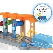 Smart Tech Myjnia pojazdów
