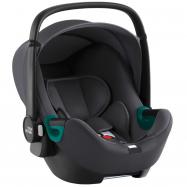 Autosedačka Baby-Safe 3 i-Size, Midnight Grey