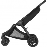 BRITAX Kočárek B-Motion 4 Plus 2017, Cosmos Black