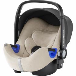 BRITAX RÖMER Letní potah Baby-Safe i-Size, col. Beige