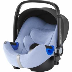 BRITAX RÖMER Letní potah Baby-Safe i-Size, col. Blue