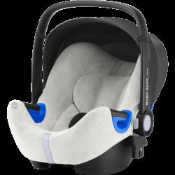 BRITAX RÖMER Letní potah Baby-Safe i-Size, Off-White