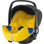 BRITAX RÖMER Letní potah Baby-Safe i-Size, col. Yellow