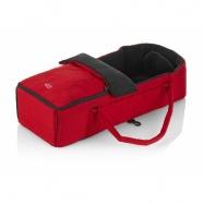 BRITAX Měkká hluboká korba - přenosná taška 2016, Flame Red