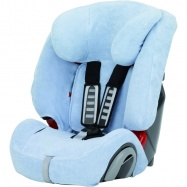 BRITAX Letný poťah Evolva 1-2-3 Plus / Multi-Tech, blue