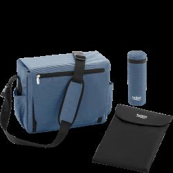 BRITAX RÖMER Přebalovací taška, Blue denim