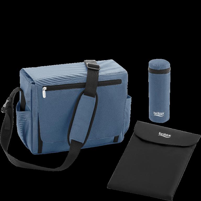 BRITAX RÖMER Prebaľovacia taška, Blue denim