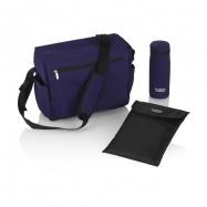 BRITAX Přebalovací taška, Mineral Purple