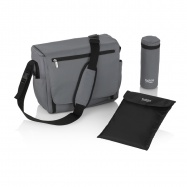 BRITAX Prebaľovacia taška, Steel Grey