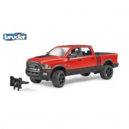BRUDER auto Power Wagon RAM