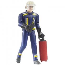 Bruder - Figúrka hasič