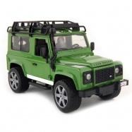 Land Rover Defender BRUDER