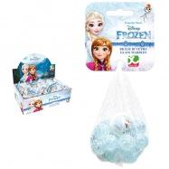 Szklane kulki Frozen