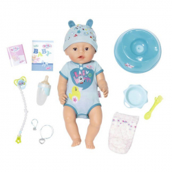 Baby born ®, chlapec 824375