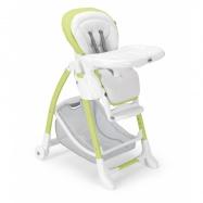 CAM Jídelní židlička Gusto, col.239