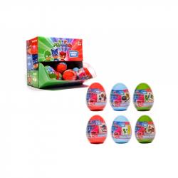 vajcia s prekvapením PJ Masks