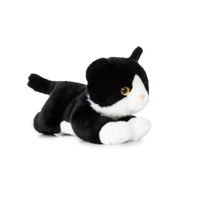Pblack mačička
