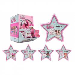 Make up L.O.L. Prekvapenie vo veľkej hviezdičke