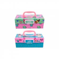 Kufrík LOL s číselným zámkom