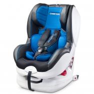 Autosedačka CARETERO Defender Plus Isofix blue
