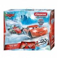 Autodráha Carrera GO 62359 Disney/Pixar ICE Drift