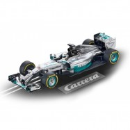 Auto Carrera D132 - 30733 Mercedes-Benz Hamilton
