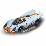 Auto Carrera EVO - 27516 Porsche 917K