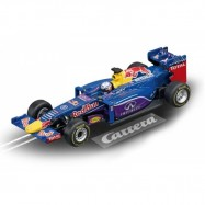 Auto Carrera D143 - 41389 Red Bull Racing Infiniti
