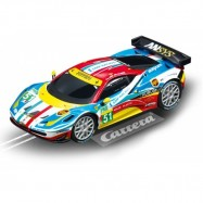 Auto Carrera D143 - 41394 Ferrari 458 Italia GT2